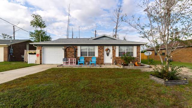 5013 E 13th Court, Panama City, FL 32404 (MLS #690688) :: Counts Real Estate on 30A