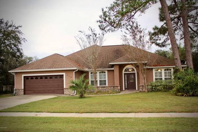 115 Twilight Bay Drive, Panama City Beach, FL 32407 (MLS #690689) :: CENTURY 21 Coast Properties