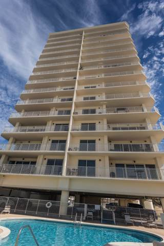 8601 Surf Drive 11W/12W, Panama City Beach, FL 32408 (MLS #690692) :: Berkshire Hathaway HomeServices Beach Properties of Florida