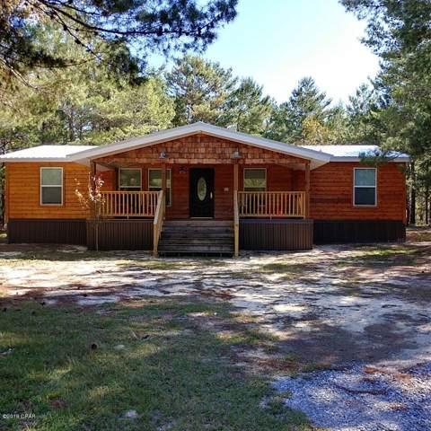 1122 Watson Road, Defuniak Springs, FL 32433 (MLS #690693) :: Scenic Sotheby's International Realty