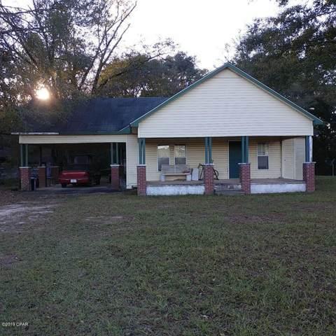 1304 Metcalf Road, Bonifay, FL 32425 (MLS #690695) :: Scenic Sotheby's International Realty