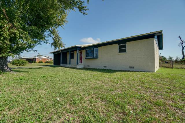 120 Arlington Drive, Panama City, FL 32404 (MLS #690696) :: Counts Real Estate on 30A