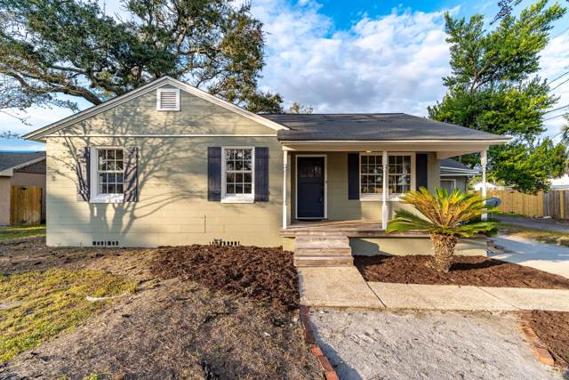 609 E 2nd Place, Panama City, FL 32401 (MLS #690698) :: ResortQuest Real Estate
