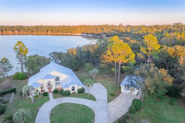 2088 Preston Circle, Chipley, FL 32428 (MLS #690701) :: Berkshire Hathaway HomeServices Beach Properties of Florida