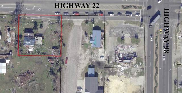 5422 E Highway 22, Panama City, FL 32404 (MLS #690704) :: Counts Real Estate on 30A
