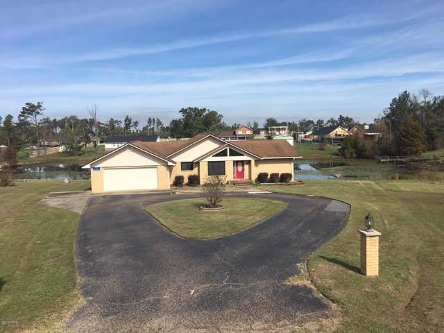 3214 Lake Place Drive, Marianna, FL 32446 (MLS #690715) :: Berkshire Hathaway HomeServices Beach Properties of Florida