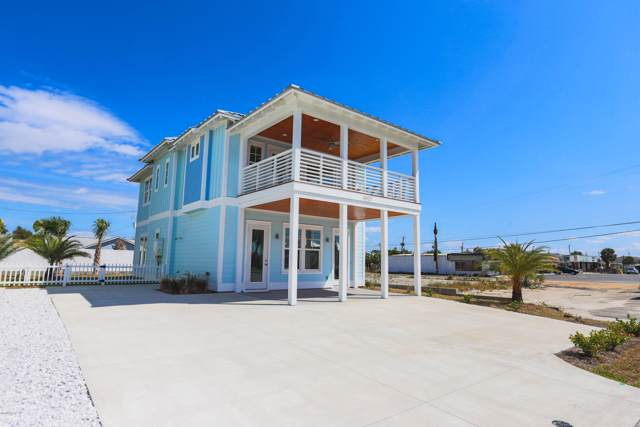 5522 Thomas Drive, Panama City Beach, FL 32408 (MLS #690717) :: ResortQuest Real Estate
