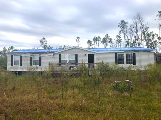 12138 Cue Drive, Panama City, FL 32404 (MLS #690718) :: ResortQuest Real Estate