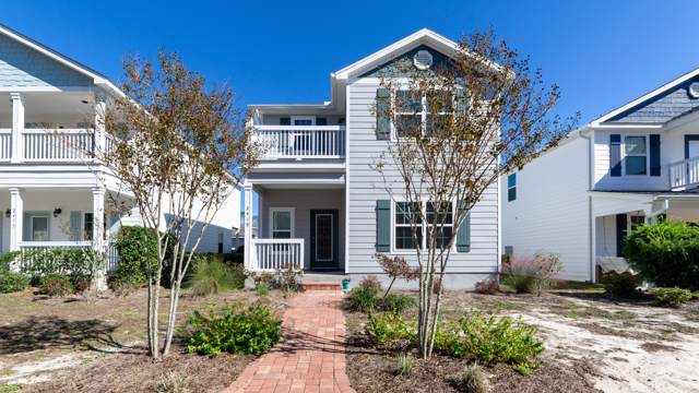 2419 Grandiflora Boulevard, Panama City Beach, FL 32408 (MLS #690719) :: Counts Real Estate Group, Inc.