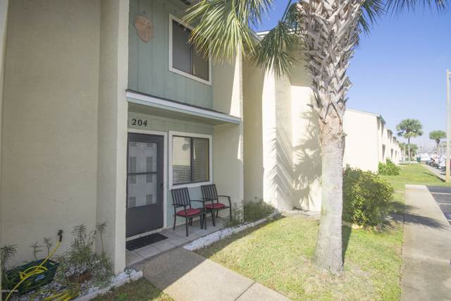 204 Robin Lane, Panama City Beach, FL 32407 (MLS #690724) :: ResortQuest Real Estate