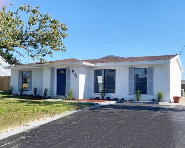906 Huntington Drive, Panama City, FL 32401 (MLS #690727) :: Counts Real Estate on 30A