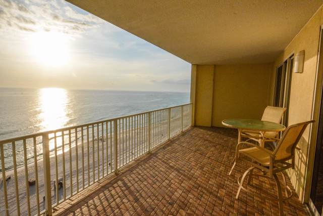 14415 Front Beach Road #1007, Panama City Beach, FL 32413 (MLS #690733) :: Counts Real Estate Group