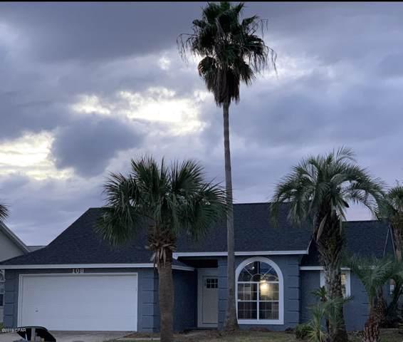 108 Argonaut Street, Panama City Beach, FL 32413 (MLS #690735) :: Counts Real Estate Group