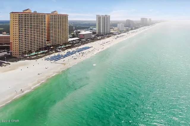 15817 Front Beach Road 1-2304, Panama City Beach, FL 32413 (MLS #690760) :: Scenic Sotheby's International Realty