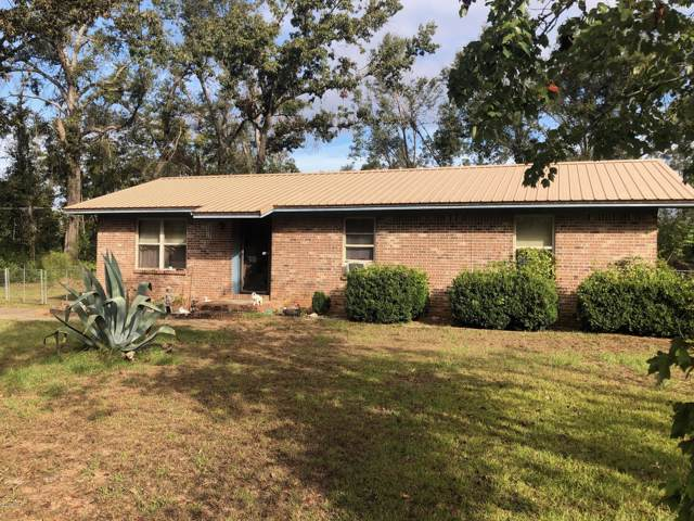 5176 Marcus Drive, Greenwood, FL 32443 (MLS #690763) :: Keller Williams Realty Emerald Coast