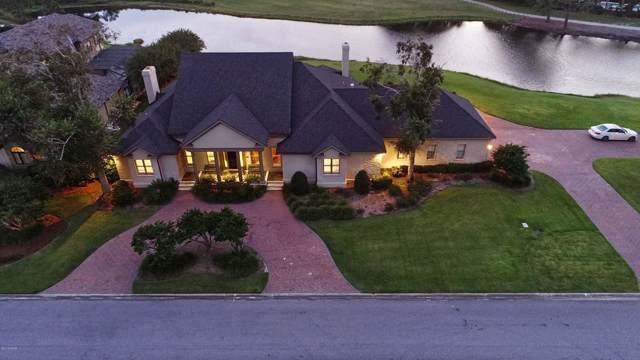 3605 Dragons Ridge Road, Panama City Beach, FL 32408 (MLS #690768) :: Counts Real Estate Group