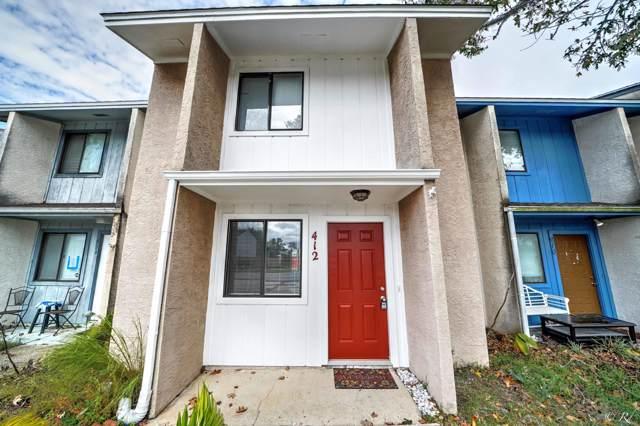 412 Venetian Way, Panama City, FL 32405 (MLS #690769) :: CENTURY 21 Coast Properties