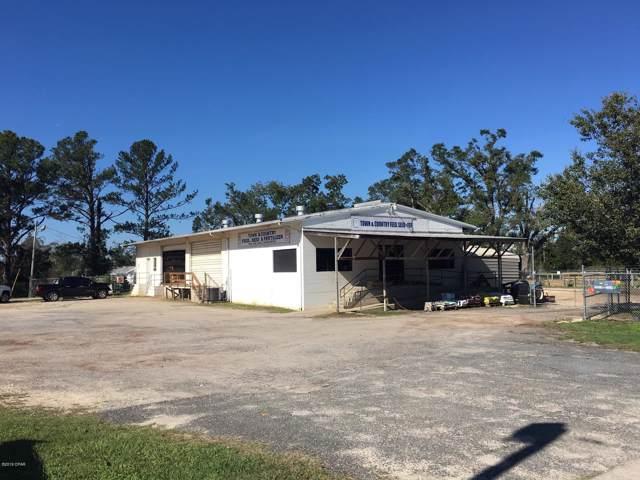2873 Highway 71, Marianna, FL 32446 (MLS #690770) :: Scenic Sotheby's International Realty