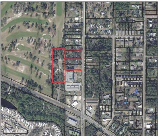 2527 Joan Avenue, Panama City Beach, FL 32408 (MLS #690771) :: CENTURY 21 Coast Properties