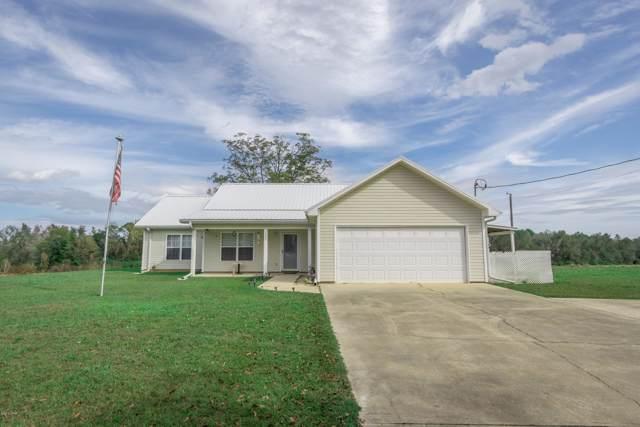 1389 Metcalf Road, Bonifay, FL 32425 (MLS #690772) :: Scenic Sotheby's International Realty