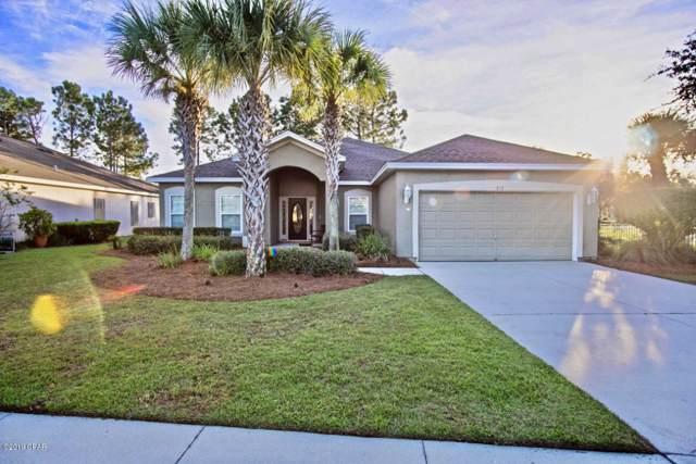 213 Brunswick Boulevard, Panama City Beach, FL 32413 (MLS #690776) :: Counts Real Estate Group