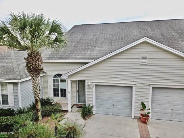 62 Park Place, Panama City Beach, FL 32413 (MLS #690779) :: CENTURY 21 Coast Properties