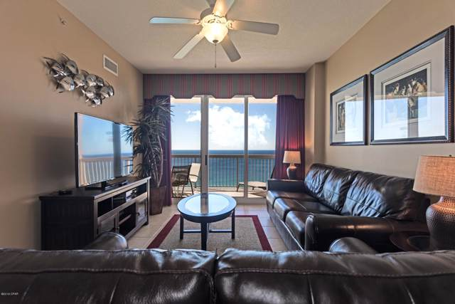 14825 Front Beach Road #2102, Panama City Beach, FL 32413 (MLS #690781) :: CENTURY 21 Coast Properties