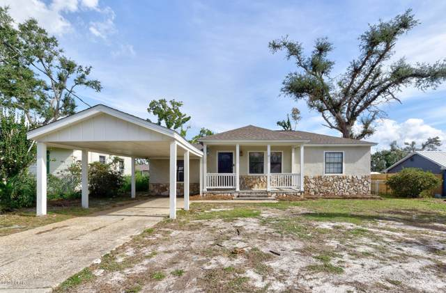 126 N Harris Avenue, Panama City, FL 32401 (MLS #690782) :: CENTURY 21 Coast Properties