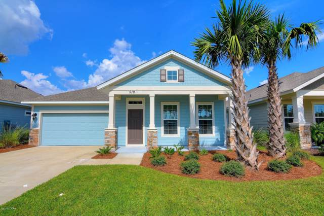 510 Breakfast Point Boulevard, Panama City Beach, FL 32407 (MLS #690785) :: Counts Real Estate Group