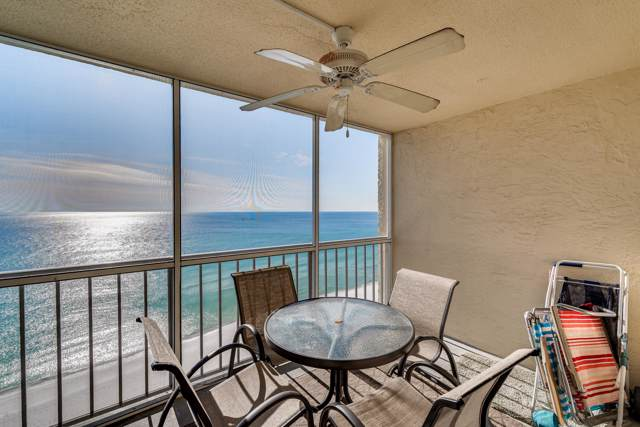 5801 Thomas Drive #1111, Panama City Beach, FL 32408 (MLS #690803) :: Counts Real Estate Group