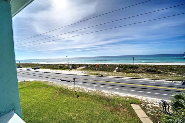 19504 Front Beach Road #3007, Panama City Beach, FL 32413 (MLS #690807) :: Counts Real Estate Group