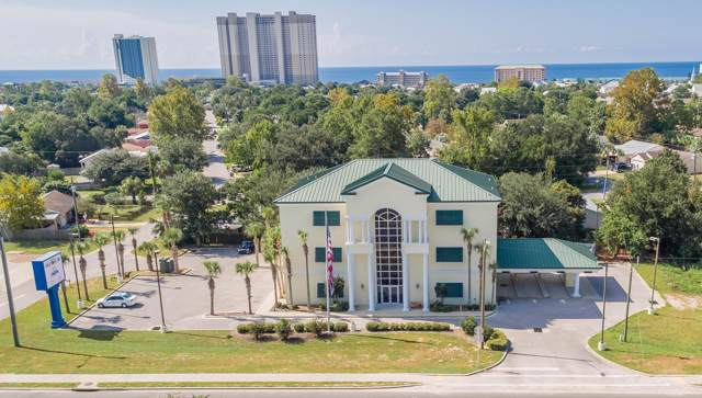16901 Panama City Beach Parkway, Panama City Beach, FL 32413 (MLS #690811) :: Counts Real Estate Group