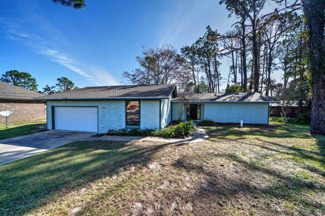 3706 Betsy Lane, Panama City, FL 32408 (MLS #690822) :: Counts Real Estate Group