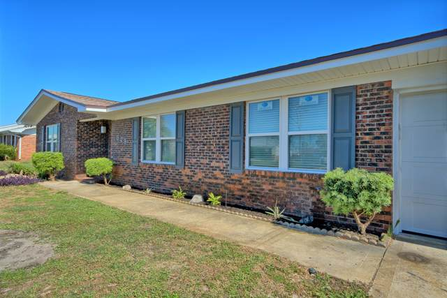829 Miles Drive, Panama City, FL 32404 (MLS #690823) :: Counts Real Estate Group