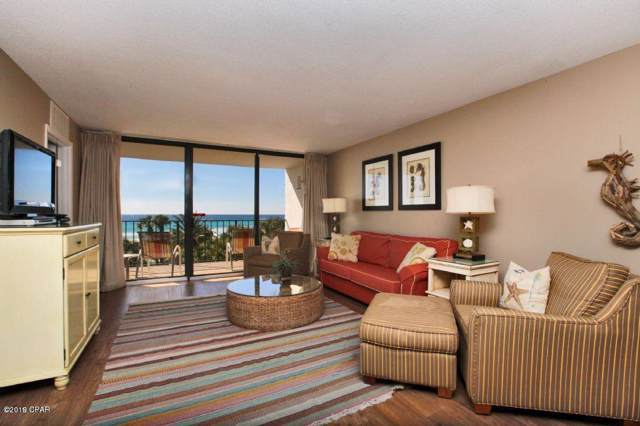 11483 Front Beach Road #304, Panama City Beach, FL 32407 (MLS #690826) :: Counts Real Estate Group