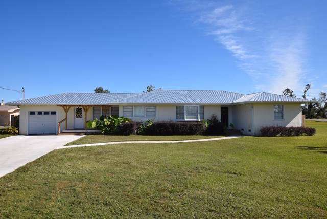 515 Carolina Avenue, Lynn Haven, FL 32444 (MLS #690827) :: Counts Real Estate Group