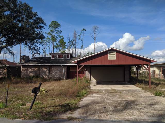 5231 Collins Drive, Panama City, FL 32404 (MLS #690836) :: Counts Real Estate Group