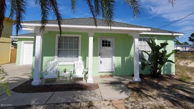 7206 Beach Drive, Panama City Beach, FL 32408 (MLS #690844) :: Counts Real Estate Group
