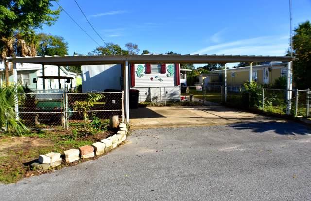 320 Rose Lane, Panama City Beach, FL 32413 (MLS #690848) :: Counts Real Estate Group