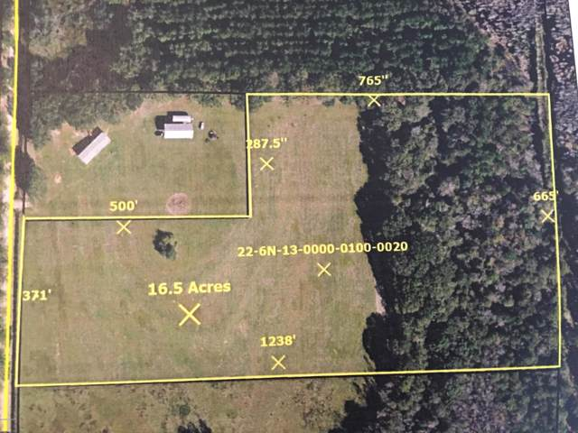 000 Orchard Road, Graceville, FL 32440 (MLS #690850) :: Scenic Sotheby's International Realty