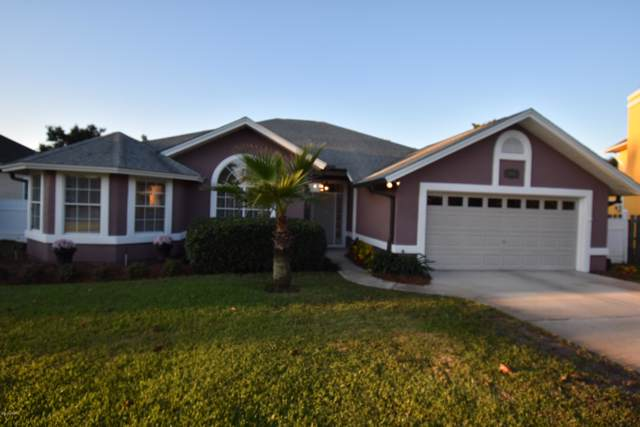 205 Boca Shores Drive, Panama City Beach, FL 32408 (MLS #690855) :: Counts Real Estate Group