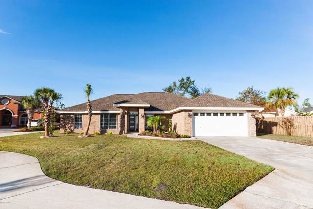1513 Mackenzie Court, Lynn Haven, FL 32444 (MLS #690856) :: Counts Real Estate Group