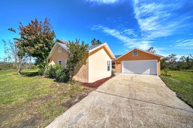 4003 Par Drive, Panama City, FL 32404 (MLS #690860) :: Counts Real Estate Group