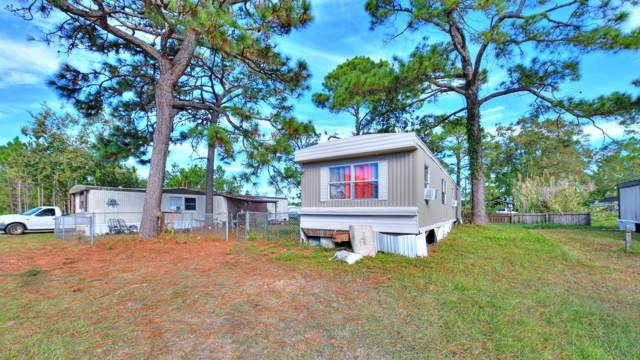 2416 Dorothy Avenue B, Panama City Beach, FL 32408 (MLS #690871) :: Counts Real Estate Group