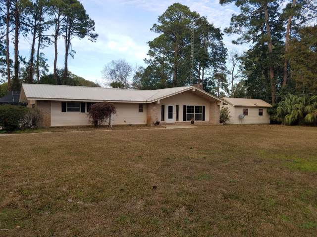 1108 W 10th Street, Panama City, FL 32401 (MLS #690874) :: Counts Real Estate Group