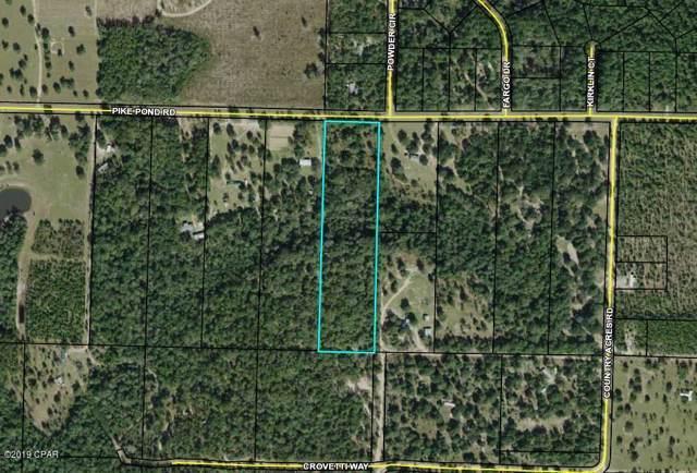 0 Pike Pond Road, Alford, FL 32420 (MLS #690878) :: CENTURY 21 Coast Properties