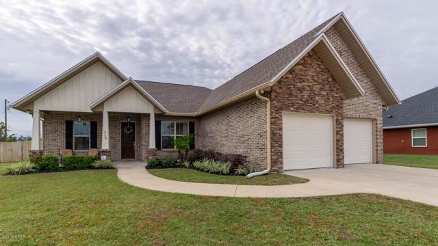 3738 Bay Tree Court, Lynn Haven, FL 32444 (MLS #690880) :: Counts Real Estate Group
