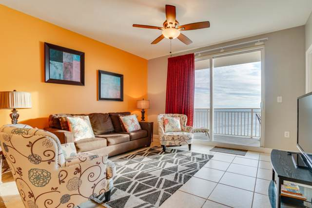 17739 Front Beach Road 1406W, Panama City Beach, FL 32413 (MLS #690887) :: ResortQuest Real Estate