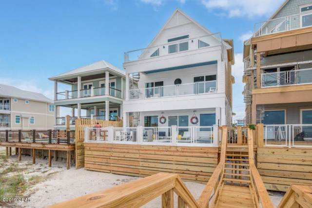 8319 Surf Drive A, Panama City Beach, FL 32408 (MLS #690890) :: Keller Williams Emerald Coast