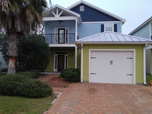 3725 Tiki Drive, Panama City Beach, FL 32408 (MLS #690906) :: The Premier Property Group